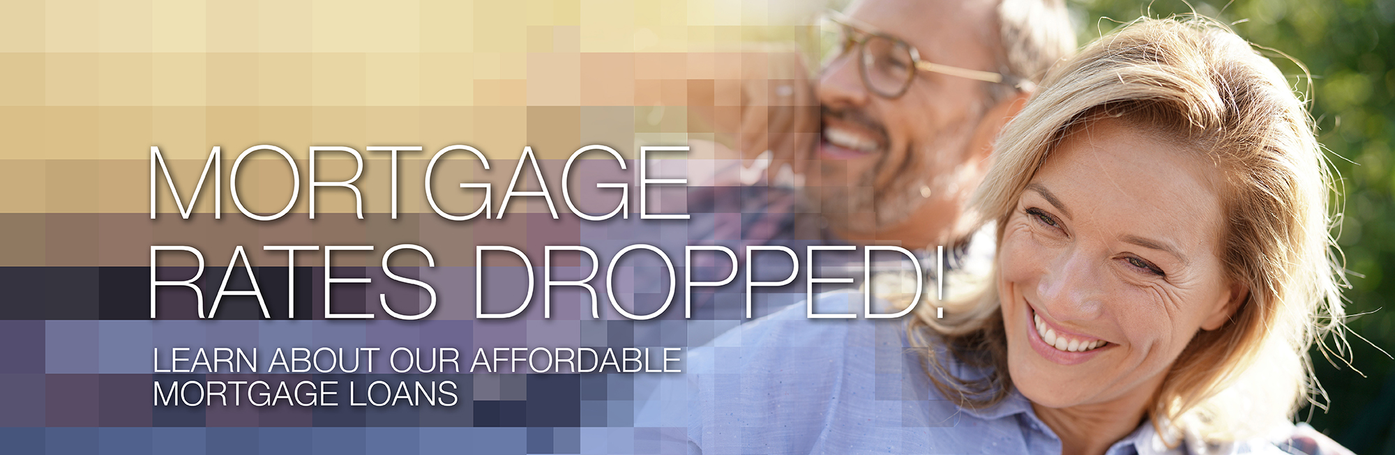 Mortgage rates have dropped. Find out if a refinance is right for you.