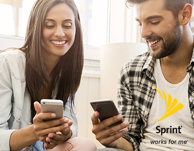 Sprint rewards credit union members with cash!