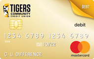 West Community Consumer Debit Card