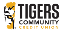 Tigers Community Credit Union logo